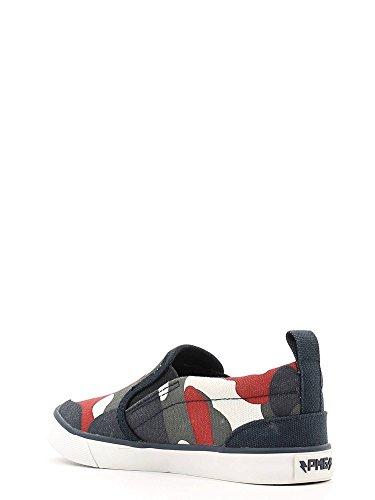 Primigi , Mädchen Sneaker Blau Marineblau 33