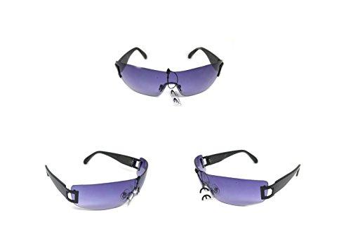 Bono Sunglassses PURPLE lenses VERDUGO TOUR - Glasses Bono