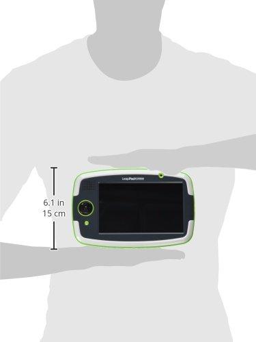LeapFrog LeapPad Platinum Kids Learning Tablet, Green by LeapFrog. (Image #13)