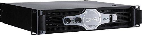 UPC 014367066722, Peavey GPS 2600 Power Amp