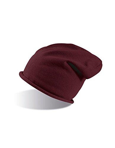 Bordeaux Atlantis 100 Oversize Doozy coton Bonnet XpwqfEWw1x
