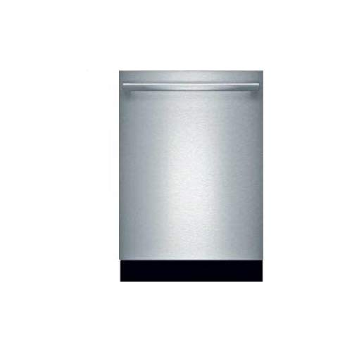 Bosch 500 Series 24 Inch Built In Fully Integrated Dishwasher with 5 Wash Cycles in Stainless Steel In Stock