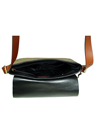 Fossil Damen Hand Tasche Harper Large Crossbody Schultertasche Modsiche Umhänge Taschen Beige ZB7545-994