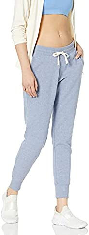 Amazon Essentials Women's Relaxed Fit French Terry Fleece Jogger Sweat