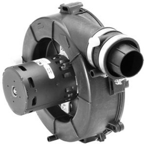 (Fasco A202 1/30 HP 115 Volt 3400 RPM Lennox Furnace Exhaust Venter Blower)