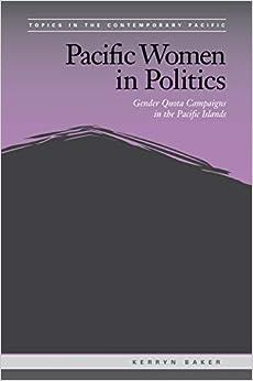 Descargar Libros Ebook Gratis Pacific Women In Politics: Gender Quota Campaigns In The Pacific Islands De PDF A PDF