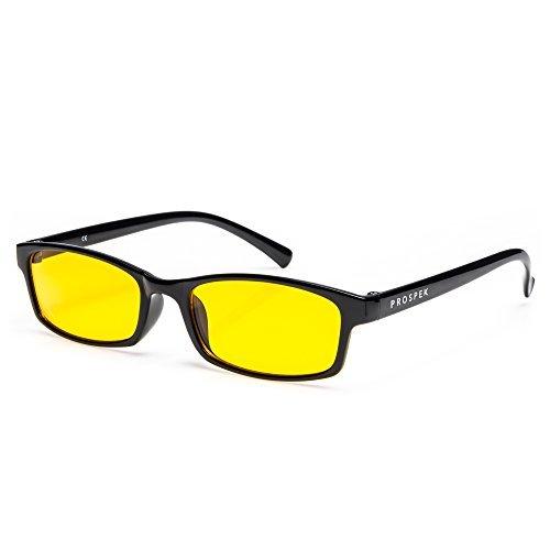PROSPEK Blue Light Blocking Glasses - Computer Glasses - Elite