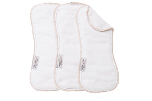 Buttons Cloth Diapers - Daytime Inserts