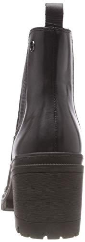 black Black Boots Tamaris 1 Chelsea 21 25417 Women''s WqYWw1T7