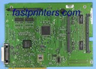 99A0790 Lexmark Card Asm rip 1625 ec3 Cod by Lexmark