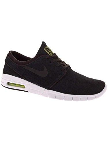 Mid Janoski black Stefan blanc cyper Nike Max black tOBfRqx