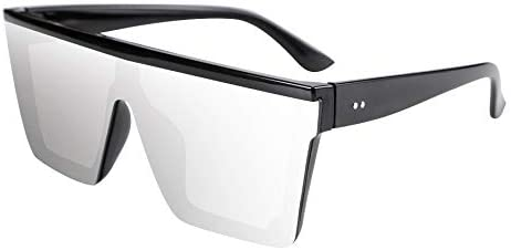 FEISEDY Fashion Oversize Sunglasses Succinct product image