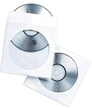 cd envelopes