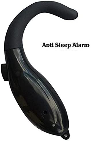 oineke Portable Car Driver Safe Driving Anti-Sleepiness Sound Remind Dozing Alarm Alarm Systems