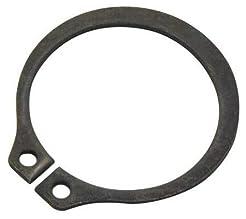 Retaining Ring, Ext, Dia 38mm, PK10