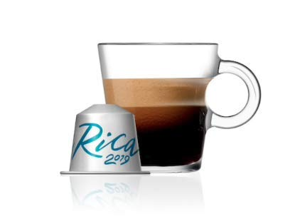 Nespresso Costa Rica edición limitada café, Master Origin ...