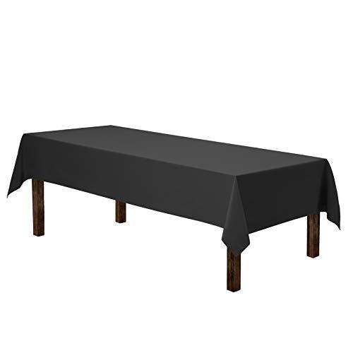Halloween Tablecloths 60 X 120 (Gee Di Moda Rectangle Tablecloth - 60 x 126