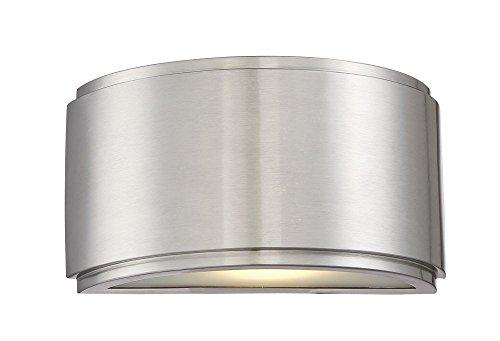 Designers Fountain LED34631-BA Halsey LED Pocket Lantern by Designers Fountain