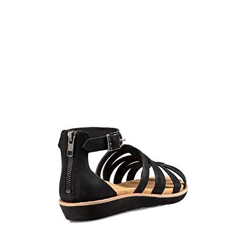 Teva Women Teva Encanta Black Sandal Teva Sandal Women Black Encanta O76w7xq