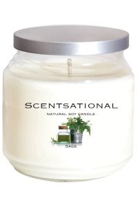Scentsational Soaps & Candles