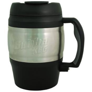 Amazon Com Bubba Keg 70 Oz Insulated Mug Black Thermal