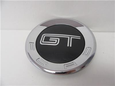 Oem    Ford Mustang Gt Rear Trunk Emblem Badge Decal Logo Sign