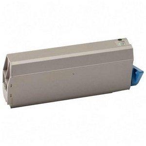 Okidata - Laser Tnr C7200/C7400 Series Magenta Type C2