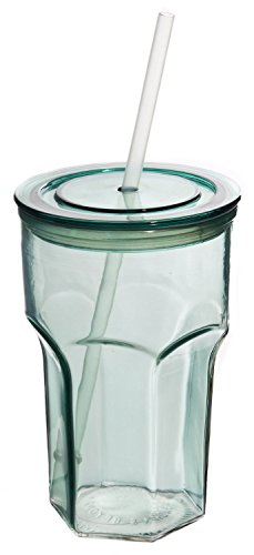 Home Essentials Paneled Recycled Tumbler