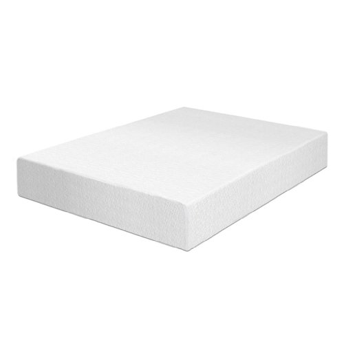 Best Price Mattress 12-Inch Memory Foam Mattress, California King