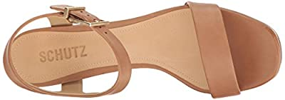 SCHUTZ Women's Rhenda Platform Dress Sandal