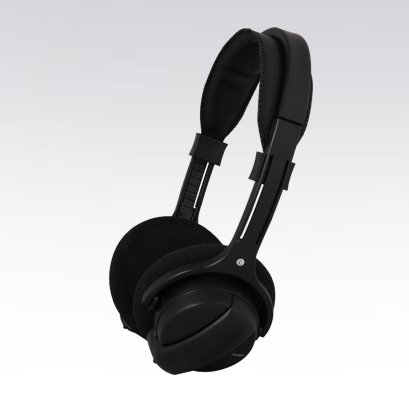 Automotive Headphone for Chrysler Dodge and Jeep (loc sgl42)