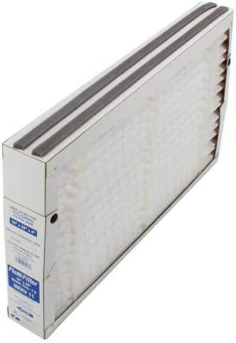 3410 1413 Field Controls 46600410 Flex Air Filter FLEX-7.5 Replacement For Aprilaire Model 410 413 And Cleaner Models 1410 4400 2140 And 1413 2410