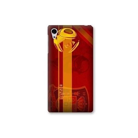 Carcasa Case Schale Sony Xperia XA Espagne - - ballon N ...