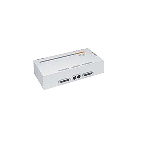 Lantronix 10/100 MULTIPORT PRINT SERVER ( EPS2-100-12 ) by Lantronix