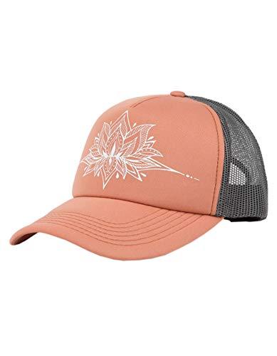 O'NEILL Oasis Trucker Hat, Orange
