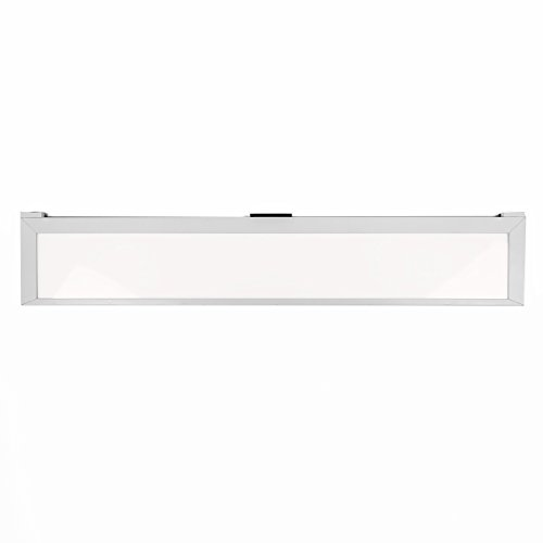 WAC Lighting LN-LED24P-30-WT Contemporary LINE 2.0