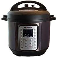 Instant Pot Viva 6Qt 9-in-1 Multi-Cooker, Black