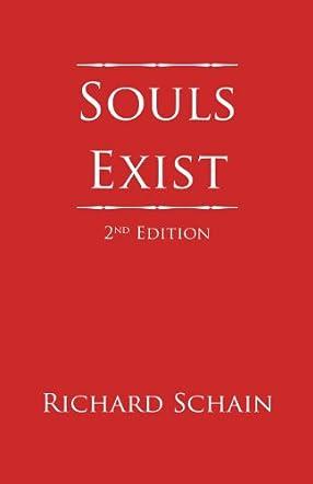 Souls Exist