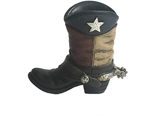 Polly House Texas Star Western Style Cowboy Cowgirl 4