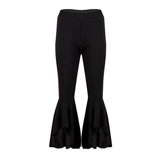 Diseñador Mujer Suelto Pantalones Schwarz Jersey De Cintura Relajados Pitillo Boyfriend Pierna Chino Yoga Jogging Ancha Delgados Stretch Joggers Holgados w5nXqS8g