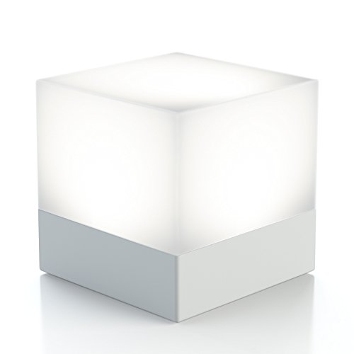 Cube Led Wall Light in Florida - 9