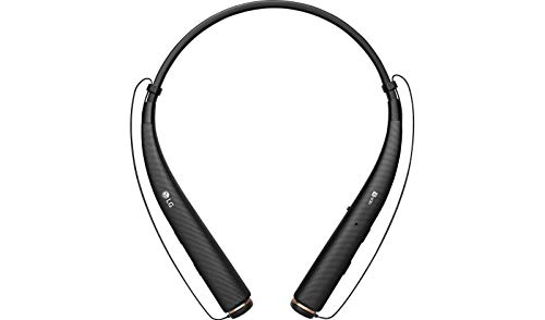 LG TONE PRO HBS-780 Wireless Stereo Headset - Black ()