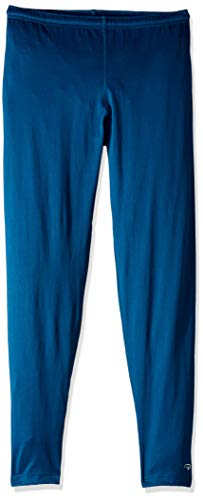 Duofold Men's Mid Weight Varitherm Thermal Pant, Poseidon, ()