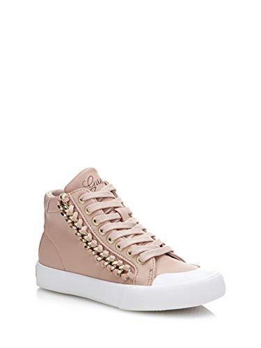 FJLRY1ELE12 Lory Codice Sneaker Alta Tg 38 Guess Catena Pink T747Zq