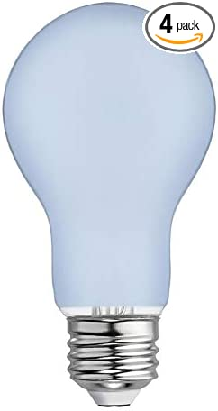 16 LED GE Dimmable Light Bulbs NEW Great Deal 60 Watt Equivalent