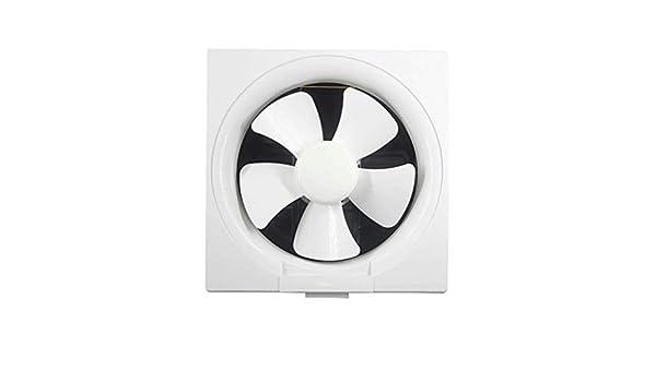 Ventiladores de baño APB30-6-A Ventilador de Escape de ventilación ...