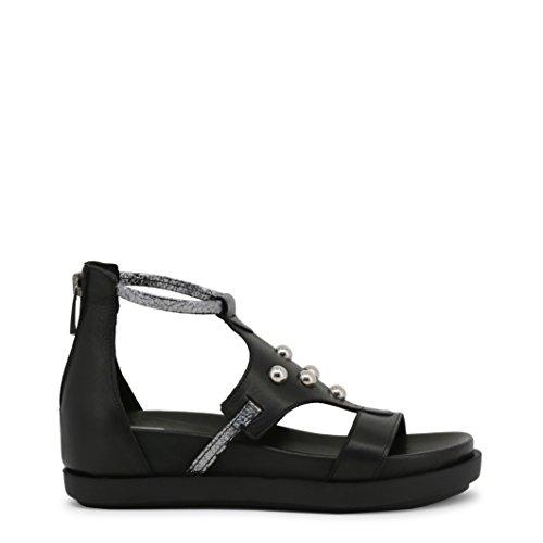 ANDREIA Women Sandals Lublin Ana Black FwT7BPqOx