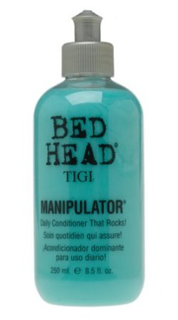 TIGI Bed Head Manipulator Daily Conditioner, 8.5 Ounce (Pack of 2) ()