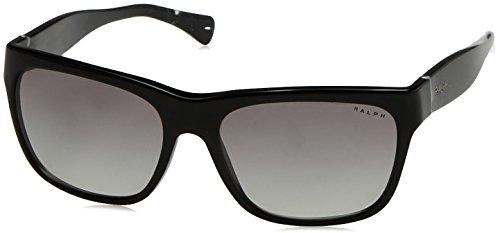 Negro 57 RALPH 501 Gafas Sol mm Mod de 5164 11 0xzZ0HqT