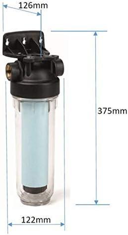 CPED S1010070 Filtre 4 en 1 Bleu